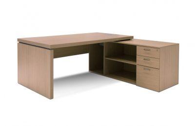 Extensión mesa principal despacho dirección